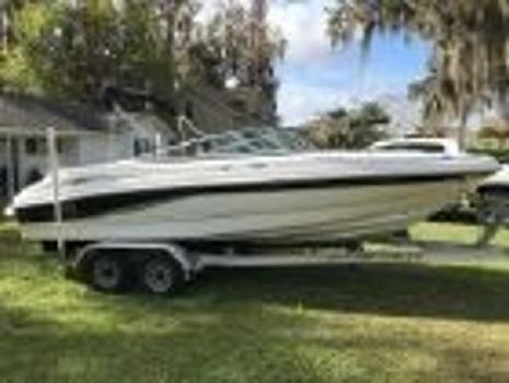 2005 Chaparral 210 SS