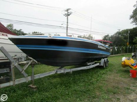 1983 Wellcraft 30 Scarab Sport 1983 Wellcraft 30 Scarab Sport for sale in Miller Place, NY