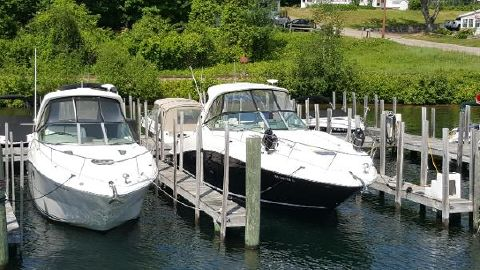 2013 Sea Ray 370 Sundancer