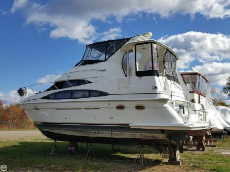 2002 Carver 396 2002 Carver 396 for sale in Richmond, ME