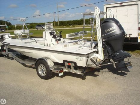 2015 Hell's Bay Boatworks MARQUESA 2015 Hells Bay Marquesa for sale in Winter Haven, FL