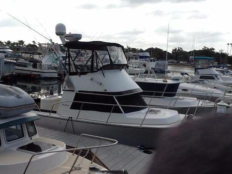 2007 Blackman Boats Billfisher 26/sf