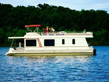 1993 Catamaran Cruisers Aqua Exceutive Cruiser