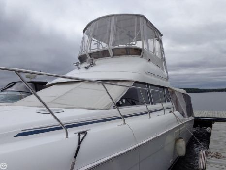 1996 Silverton 41 Convertible 1996 Silverton 41 Convertible for sale in Sodus Point, NY