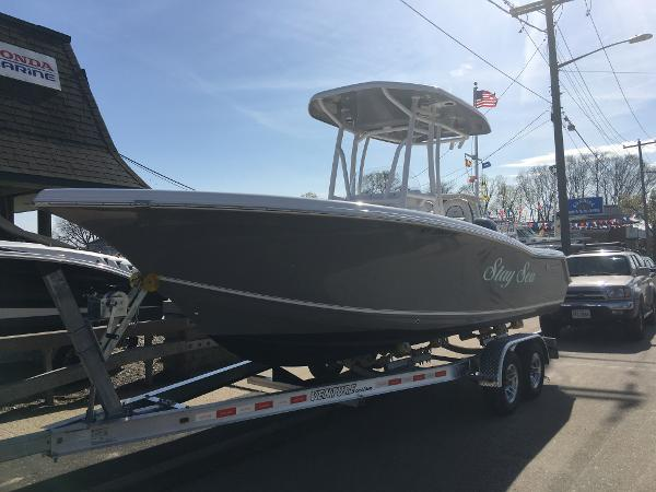 2016 Tidewater 220 Cc 20 Foot 2016 Motor Boat In Seaford