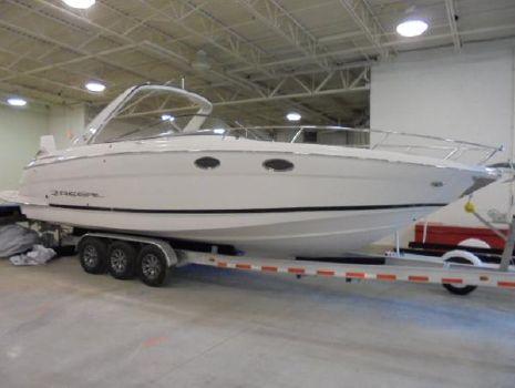 2014 Regal 3550 Sport Cruiser Cuddy