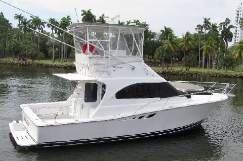 1993 Luhrs 350 Tournament LUHRS 350 TOURNAMENT