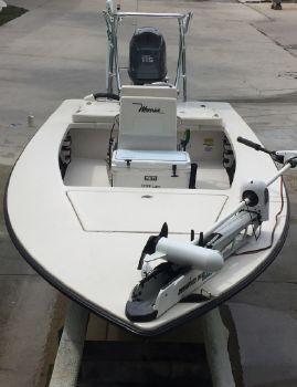 2010 Maverick Maverick Mirage HPX-V18 VARIS