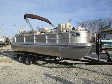 2017 Landau Boat Co A'Lure 212 Fishing