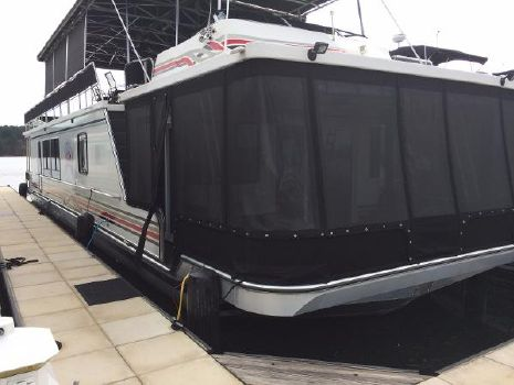 1998 Sumerset Houseboats 15x68