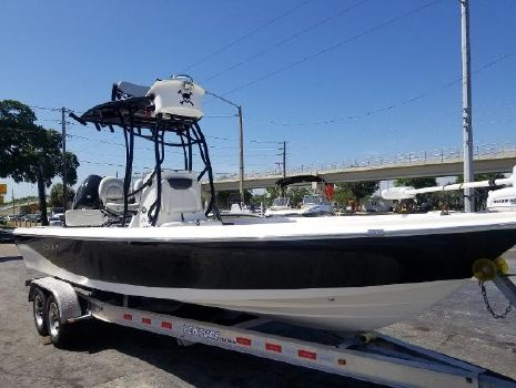 2015 BLUE WAVE 2400 PURE BAY