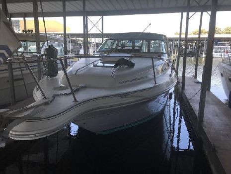1991 SEA RAY Sundancer 280