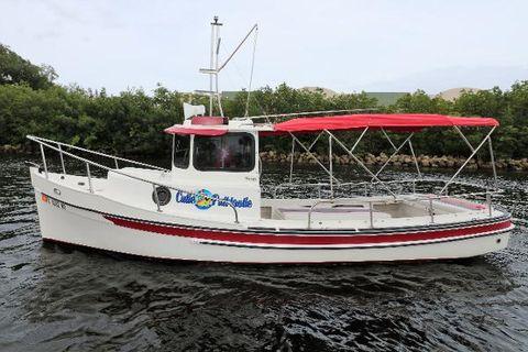 2005 Ranger Tugs R-21