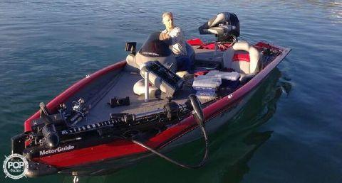 2011 Bass Tracker 175 TXW 2011 Bass Tracker Pro 17 for sale in Cedar City, UT