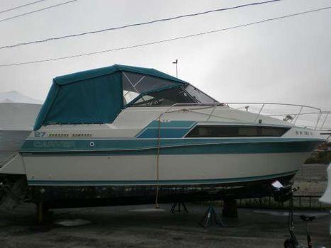 1990 Carver Montego 2757