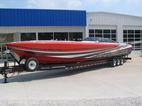 Check out this 2007 OUTERLIMITS 47 GTX on Boattrader com