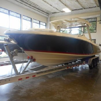 2020 CHRIS - CRAFT Calypso 30