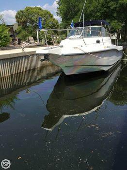 2003 Boston Whaler 255 Conquest 2003 Boston Whaler 255 conquest for sale in Crystal River, FL