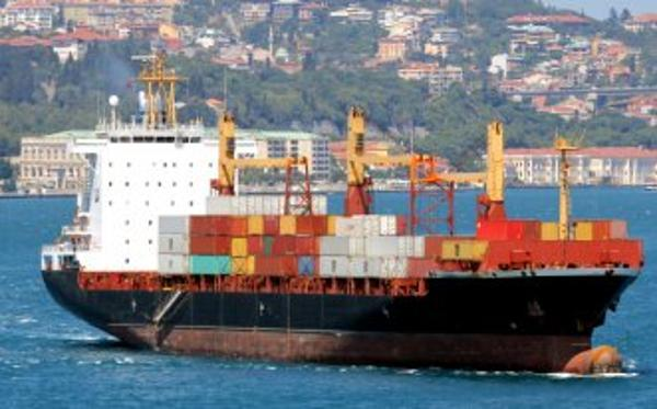 1999 CARGO VESSEL Cellular Container Carrier