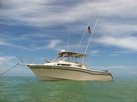 1996 Grady-White 300 Marlin