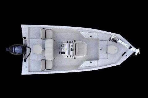 2015 Xpress Boats H18B