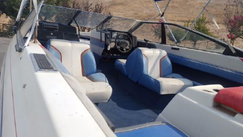 1987 Bayliner 1950 Capri Bowrider