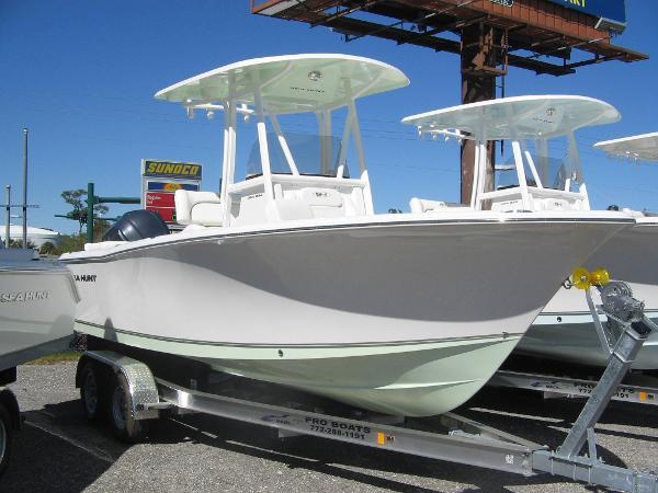 Boat trader sea hunt youtube