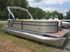 2016 CREST PONTOON BOATS 220 SLC