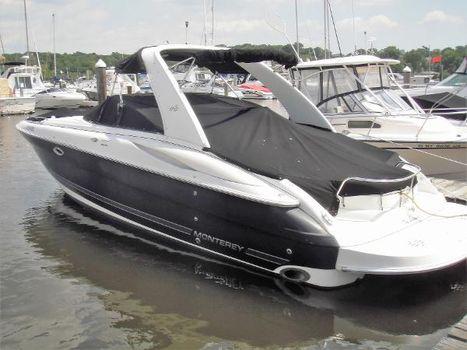 2006 Monterey 2988 SS