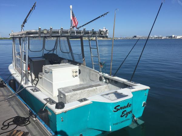 1978 delta boat company commercial fishing boat 25 foot for Commercial fishing florida