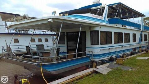 1997 Stardust 16 x 70 1997 Stardust Cruiser 16 x 70 for sale in Lake Arthur, LA