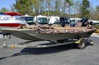 2015 TRACKER Grizzly 1754 SC All-Welded
