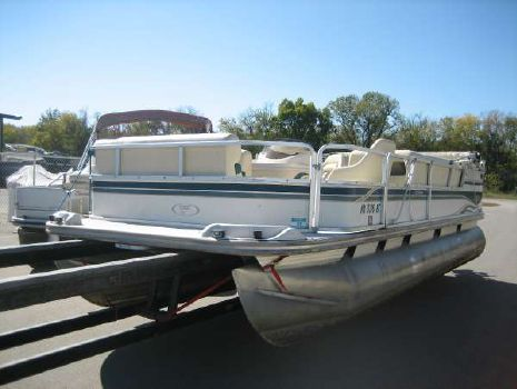 2001 Fisher Freedom 22