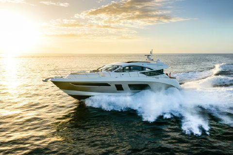 2018 Sea Ray L650