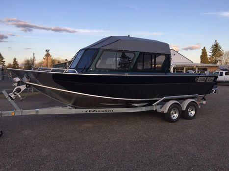 2016 North River 24 Seahawk Slider