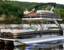 2014 Premier Re 310 Boundary Waters