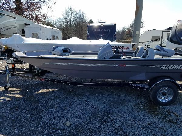new 2018 alumacraft pro 175 priceville al 35603 boattrader com rh boattrader com