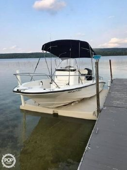 2013 Boston Whaler 200 Dauntless 2013 Boston Whaler 200 Dauntless for sale in Owosso, MI