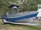1998 Cruee Boats F-150