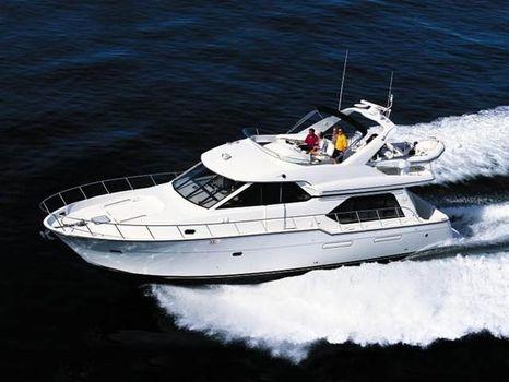 2000 Bayliner 5288 Motoryacht Manufacturer Provided Image: 52 Motoryacht