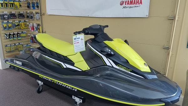 Check out this 2019 Yamaha WaveRunner EX Sport on Boattrader com
