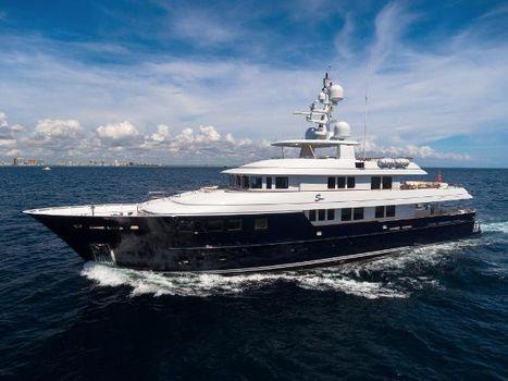 2012 Kingship Marine Ltd Motor Yacht