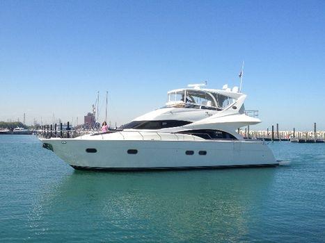 2004 Marquis 59 Motor Yacht