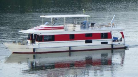 1997 Other MONTICELLO RIVER YACHT