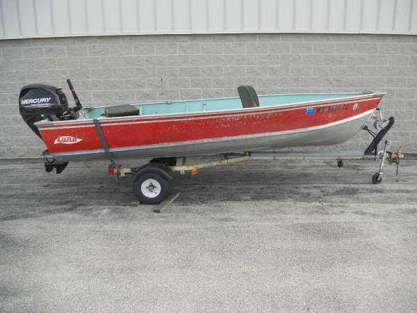 1979 lund s 14 14 foot 1979 lund fishing boat in de pere for 14 ft fishing boat