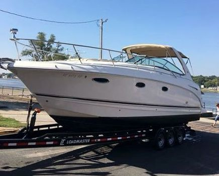 2005 Chaparral Signature 330 2005 Chaparral 300 Signature With Trailer