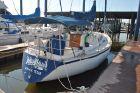 1983 Canadian Sailcraft CS 33