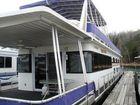 2005 MAJESTIC 16 x 80 Houseboat