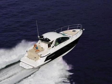 2015 Monterey Cruiser 360SC