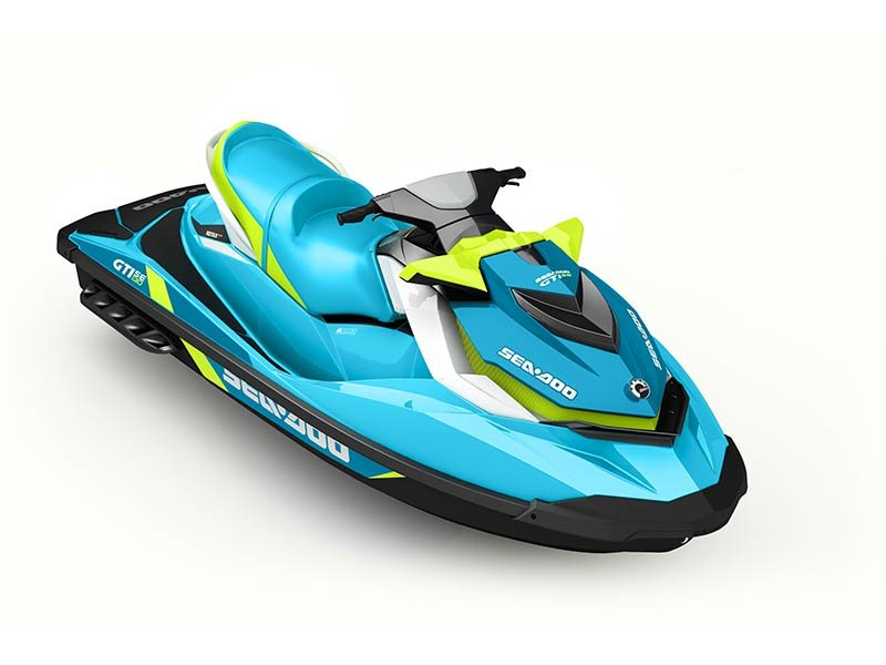 New 2016 Sea Doo Gti Se 130, Kenner, La - 70065 - BoatTrader.com